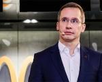 MACDONALDS: БИГ-БИЗНЕС В РФ