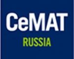 РОБОТО-ТРЕНД НА CEMAT RUSSIA 2018