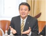 日本航空: ДИАЛОГ С ЯПОНИЕЙ