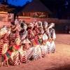 АФРИКА: ЗНОЙНАЯ ЭКЗОТИКА NDERE TROUPE