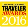 NG TRAVELER AWARDS 2016